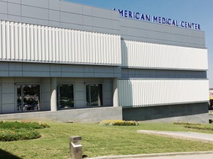 American Medical Center in Cipro