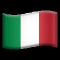 flag-italy_1f1ee-1f1f9